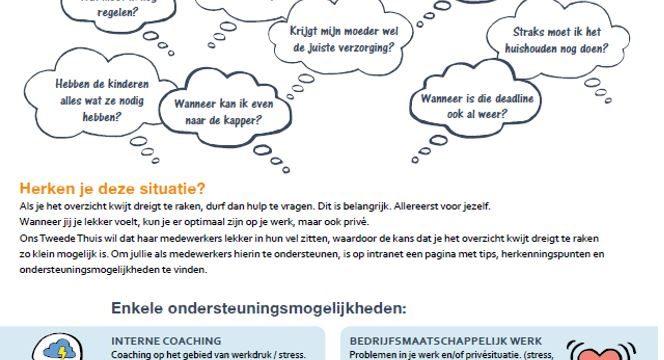 Blog IV – 'Werkgevers inspireren werkgevers': preventie, pilots en de providerboog